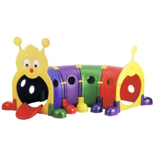 Lismore-toy-library-caterpillar-tunnel